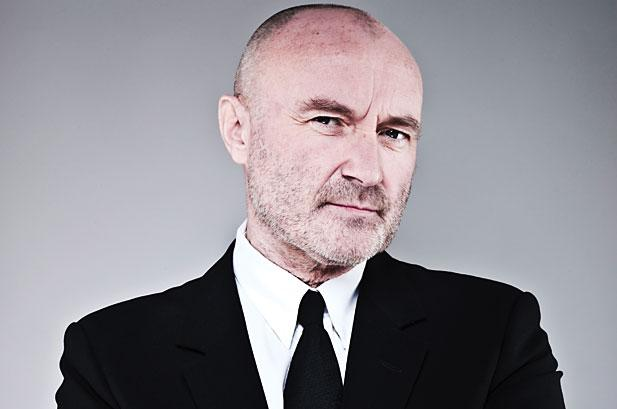 A Conversation with Phil Collins